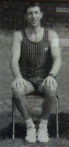 Wayne Enstone